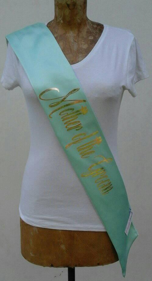 mother-of-the-groom--satin-sash-mint