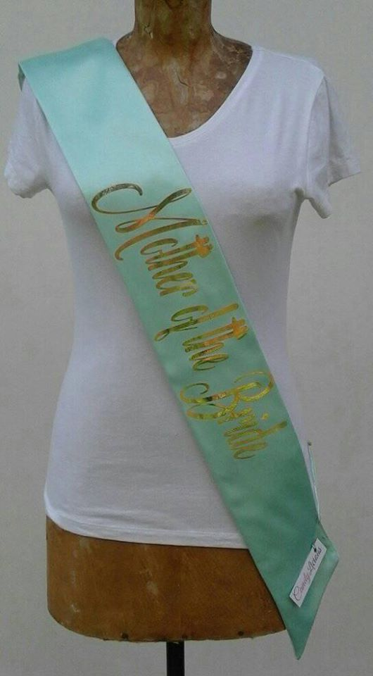 mother-of-the-bride--satin-sash-mint