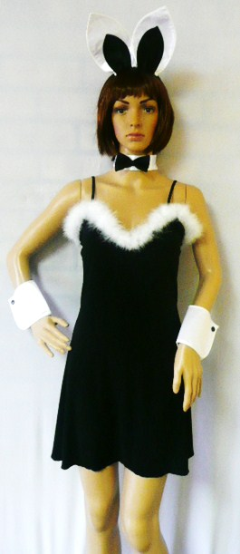 playboy-bunny-dress-set--5-piece-