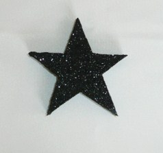 star--polystyrene-decor--black-