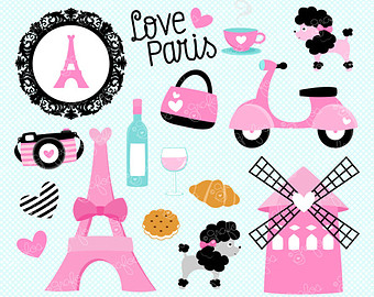 bridal-shower--&quotparis&quot-themed-
