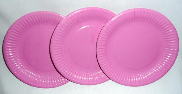 pink-party-plates--set-of-10