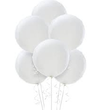balloons--white--6-pack-