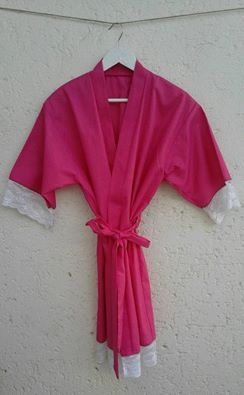 -cotton-&amp-lace-robe-