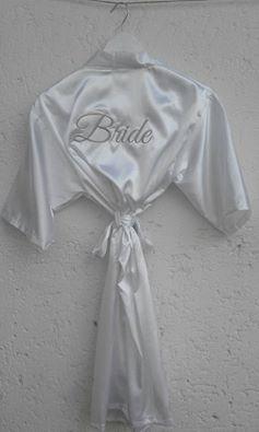 ---satin--robe-