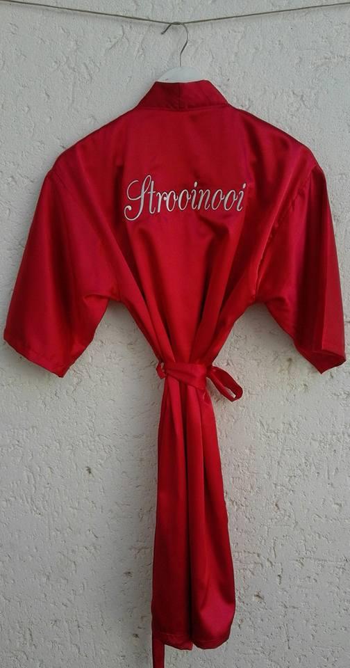 ---satin-robe