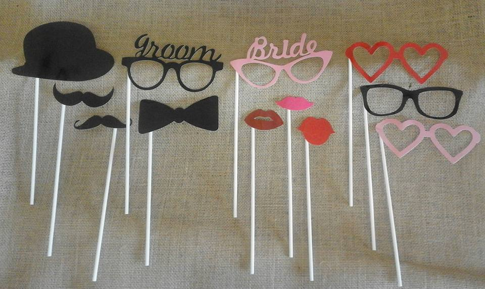 bride-&amp-groom-fun-photo-props--12-piece-set-