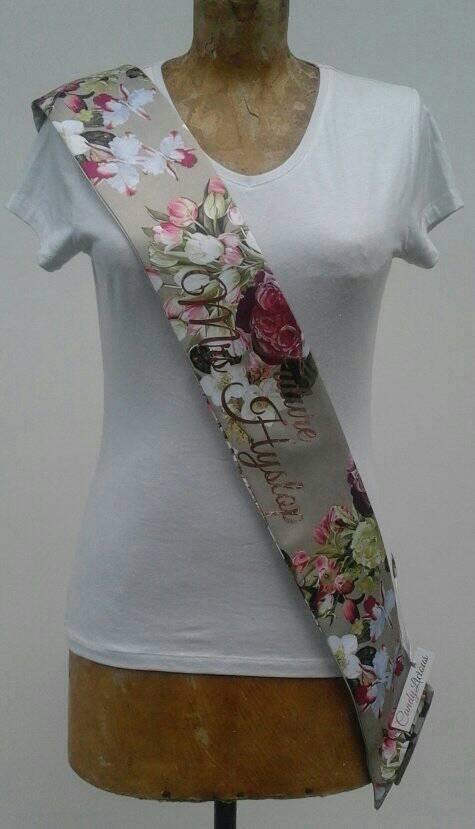 floral-sash--personalised--001