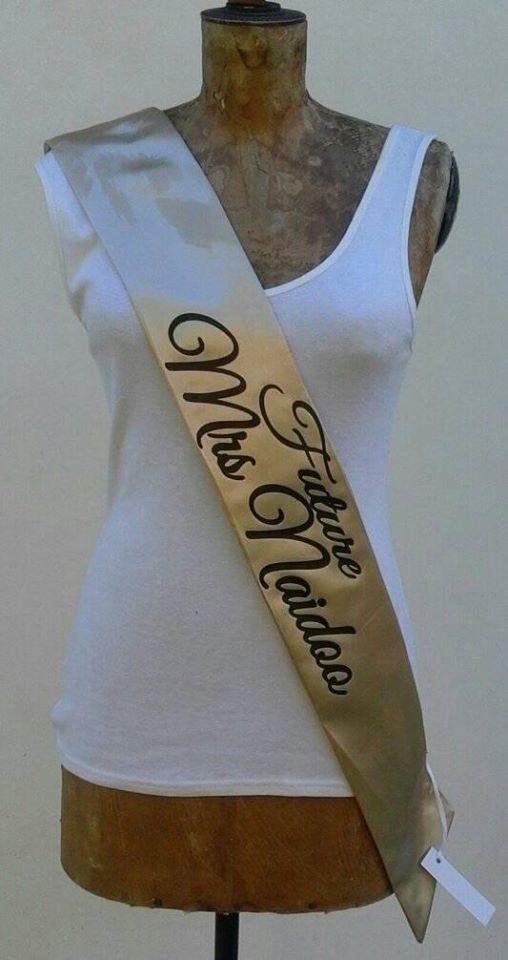 future-mrs--personalised--satin-sash-gold--black-