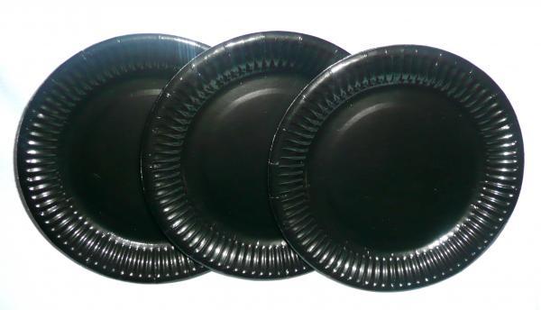 black-party-plates--set-of-10
