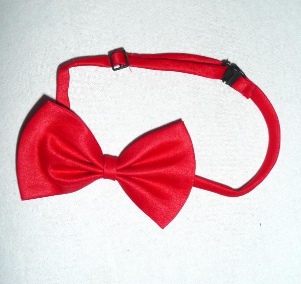 bowtie--red-