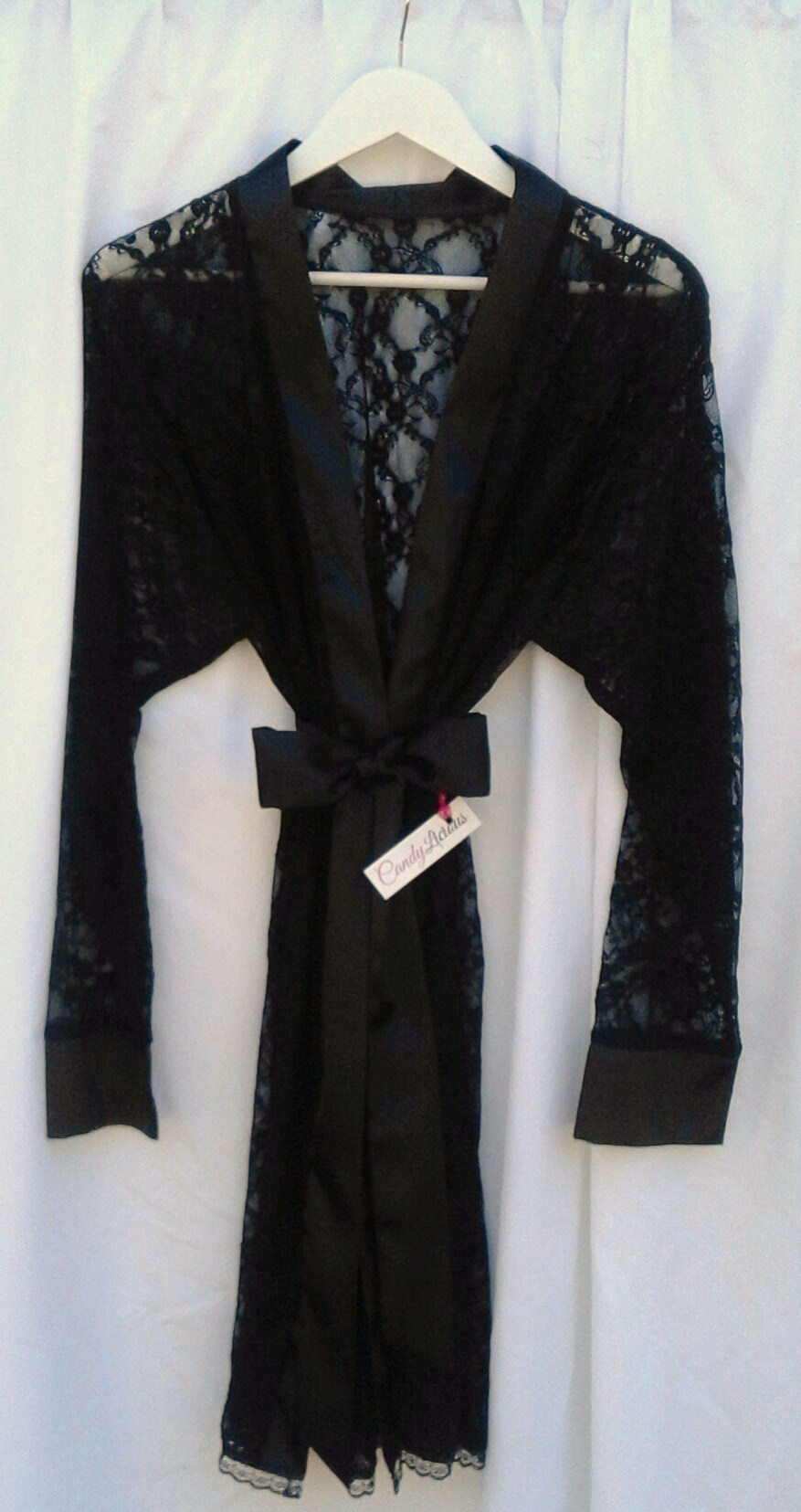 lace-robe-with-satin-bow--long-sleeves-knee-black-